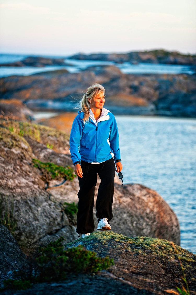 Kyststien<strong>Fra foss til fjord, fra kyst til hav.</strong>