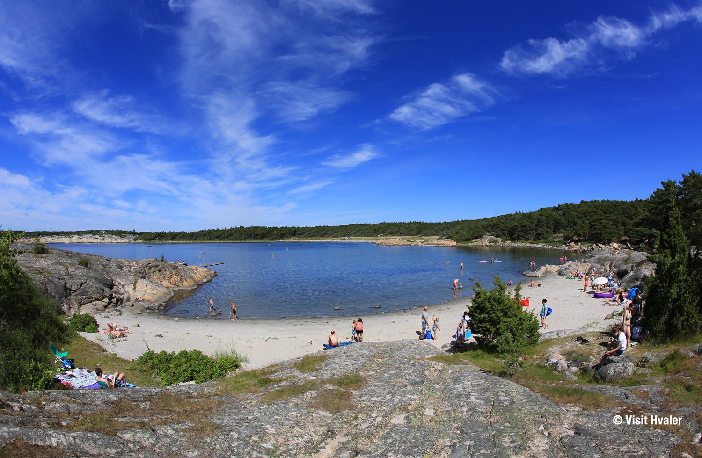 Teltplasser i Oslofjorden — Visit Oslofjorden — Teltplasser