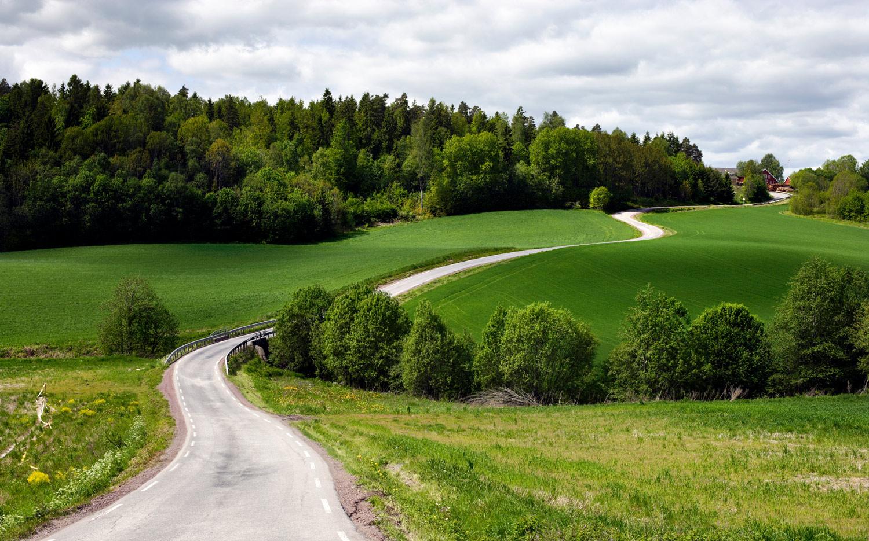 Vikingveien<strong>Rike opplevelser, både av natur, kultur og historie..</strong>
