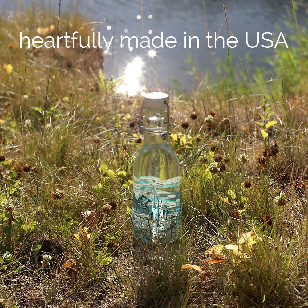 Heartfully Made in USA