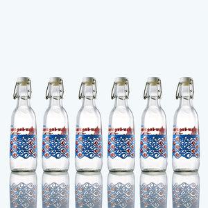 Shop Love Bottle — Love Bottle - Beautiful Reusable Glass Water Bottles