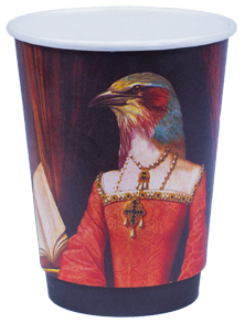 Printed Cups UK - Specialists in Printed Paper Cups and