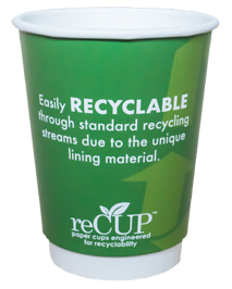 RECUP CUPS