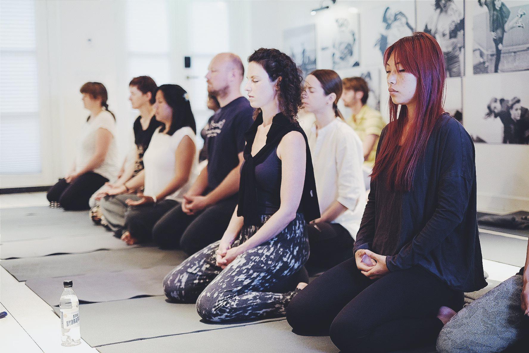 Shift Meditation