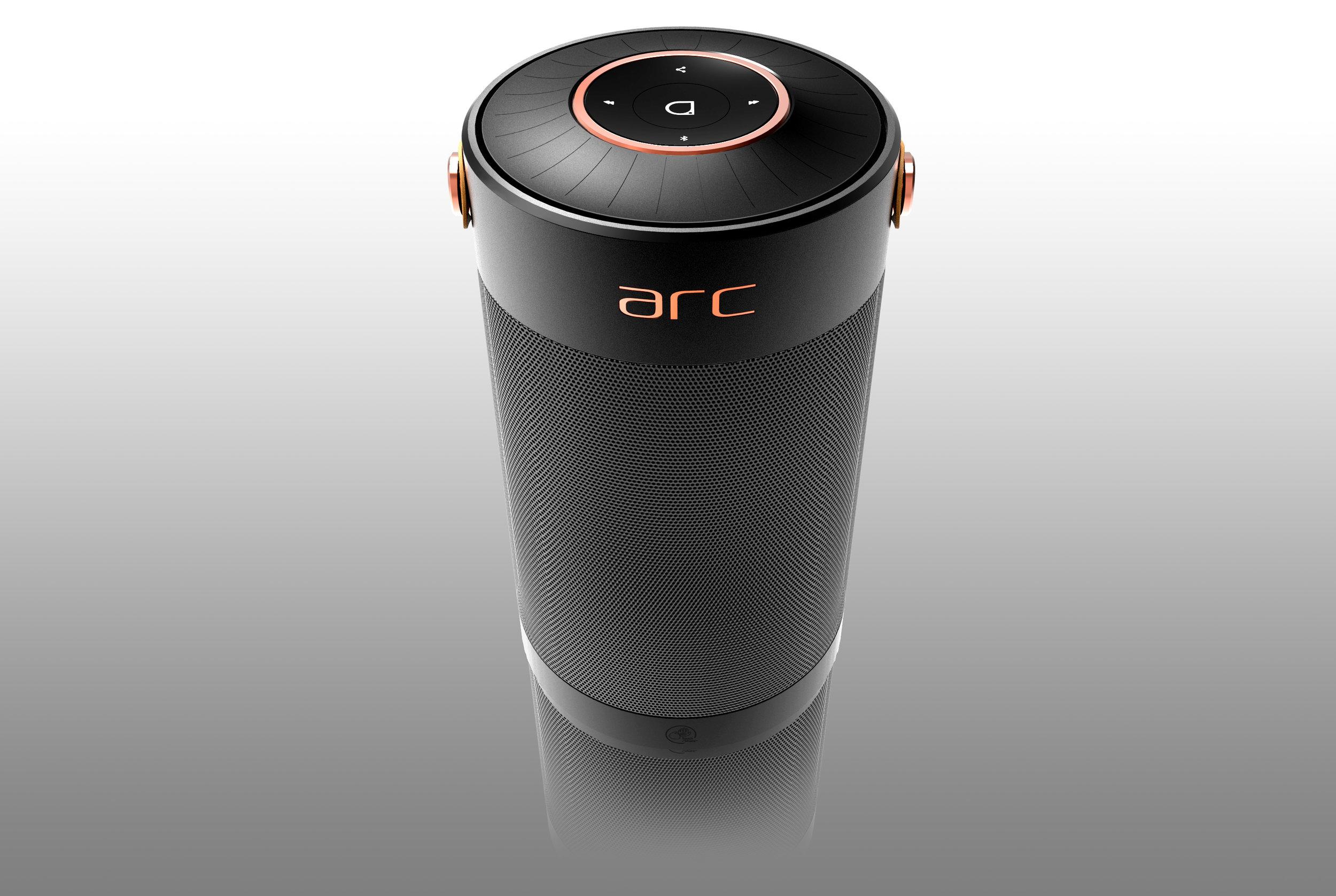 ARC _ wifi speaker cylindre_Hero 03 copy.jpg