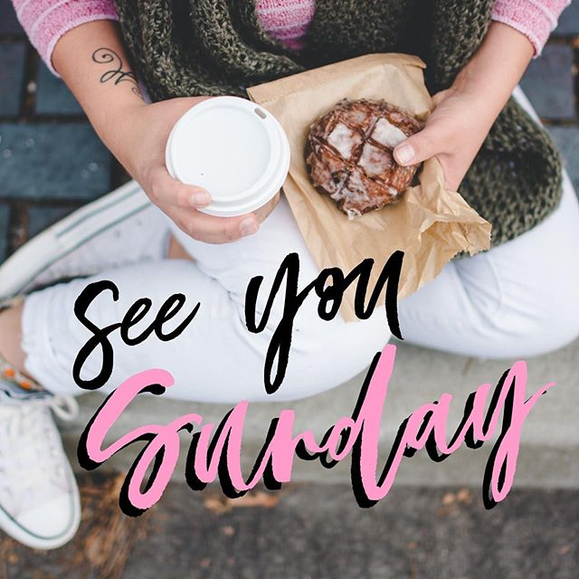 Come and join us tomorrow for our Sunday gathering, as we get to sing, pray, hear God's Word and hang out together! It's always good for the soul!  9:30am Come a bit early for coffee and some eats!  #rootedfellowship #gospelcentred