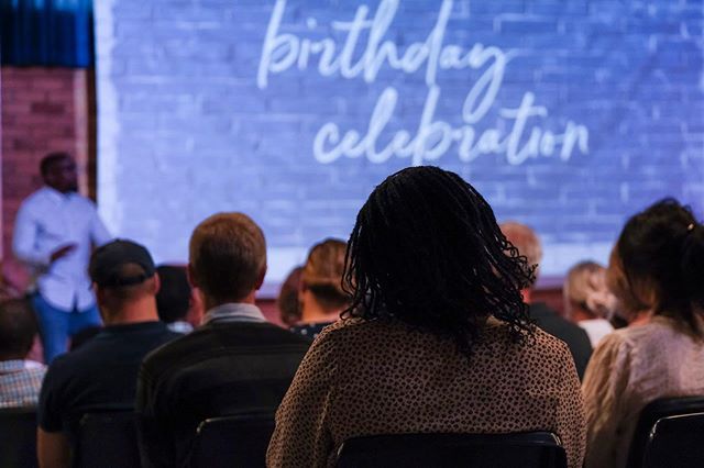 How incredible was Sunday past🥳. Celebrating all that God has done over the last 4 years and looking forward to the next. 'My goal is to know him and the power of his resurrection and the fellowship of his sufferings,' - Philippians 3:10a More 📸 to come, watch this space! #designedforfellowship