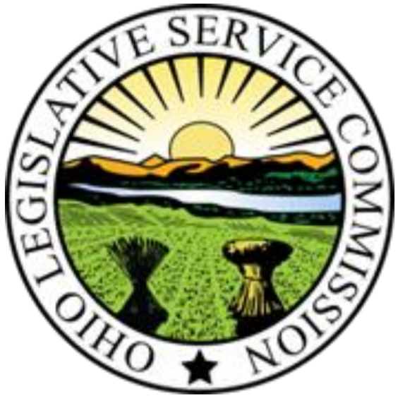 Ohio Legislative Commission Crest.PNG
