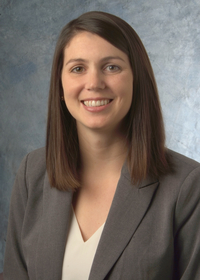 Prof. Christine Duval    Asst. Professor of Chemical and Biomolecular Engineering, CWRU