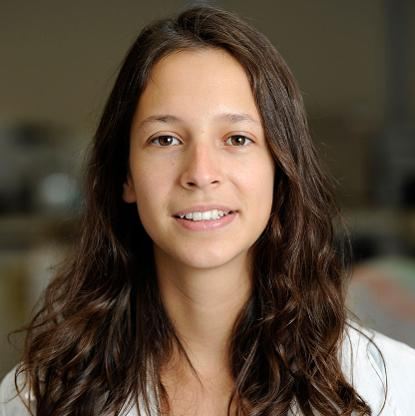 Gloria Tavera  MD/PhD student at CWRU