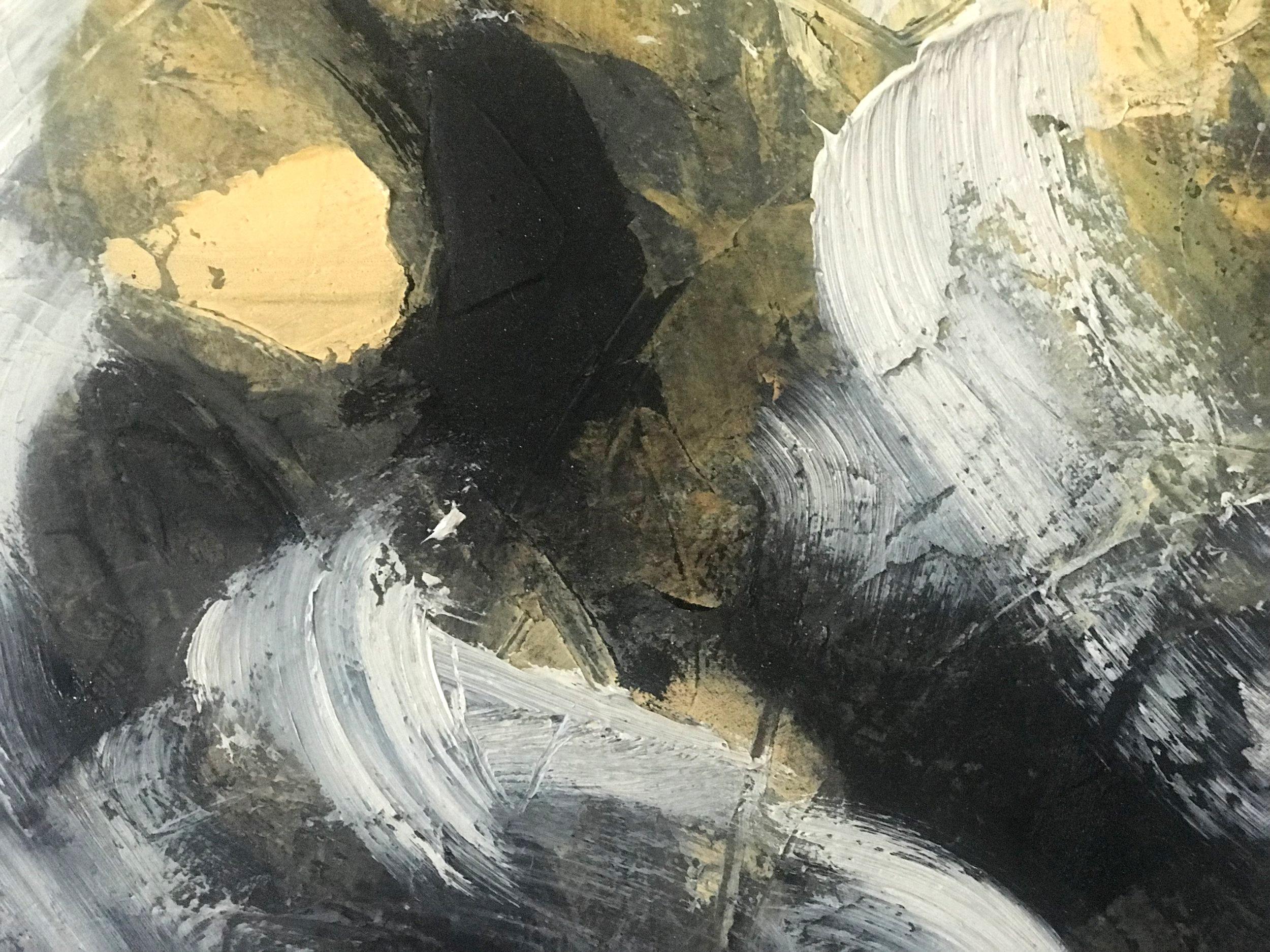 Detail,  Winter Resurrection