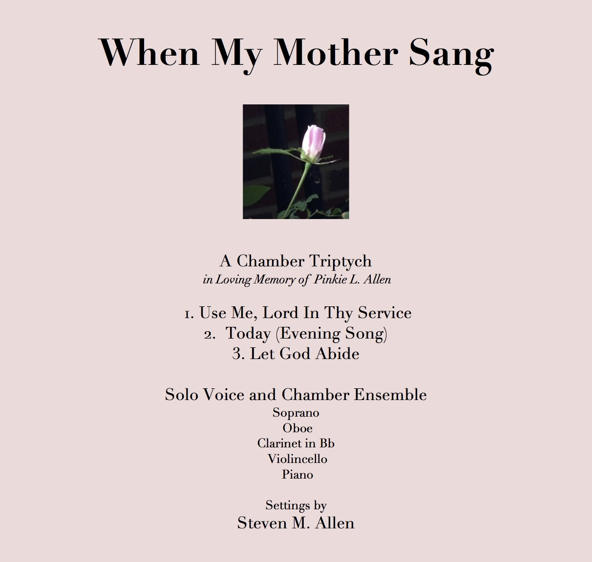 When My Mother Sang - A Chamber Triptych.jpg