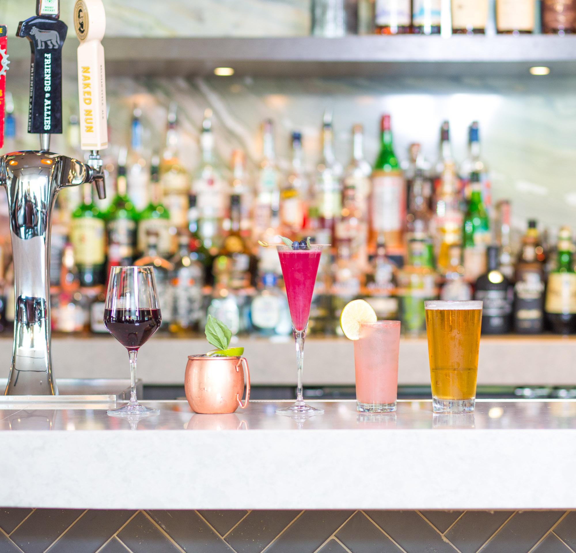 Happy Hour Drinks on Bar. Low-Res. Unedited.jpg