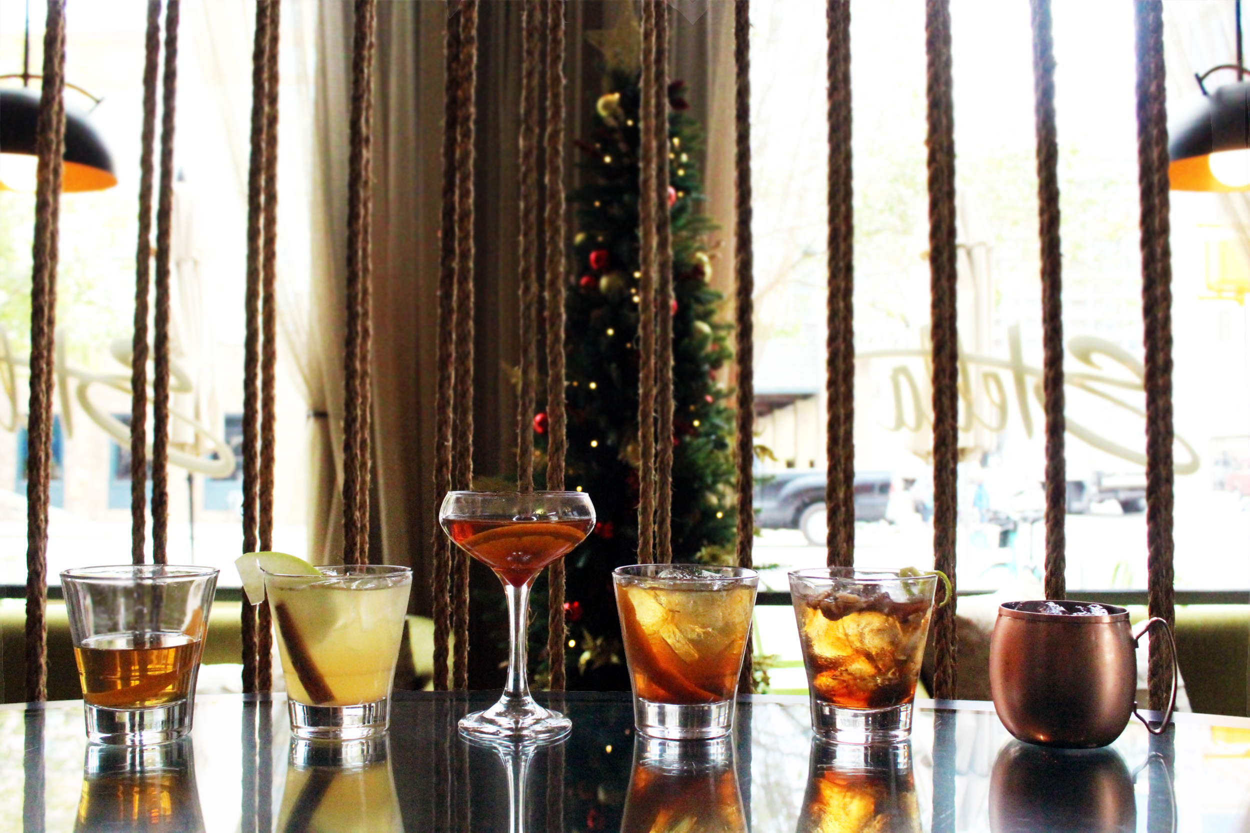 Drink Up! - New Winter Drinks for Your Liking (and tasting)