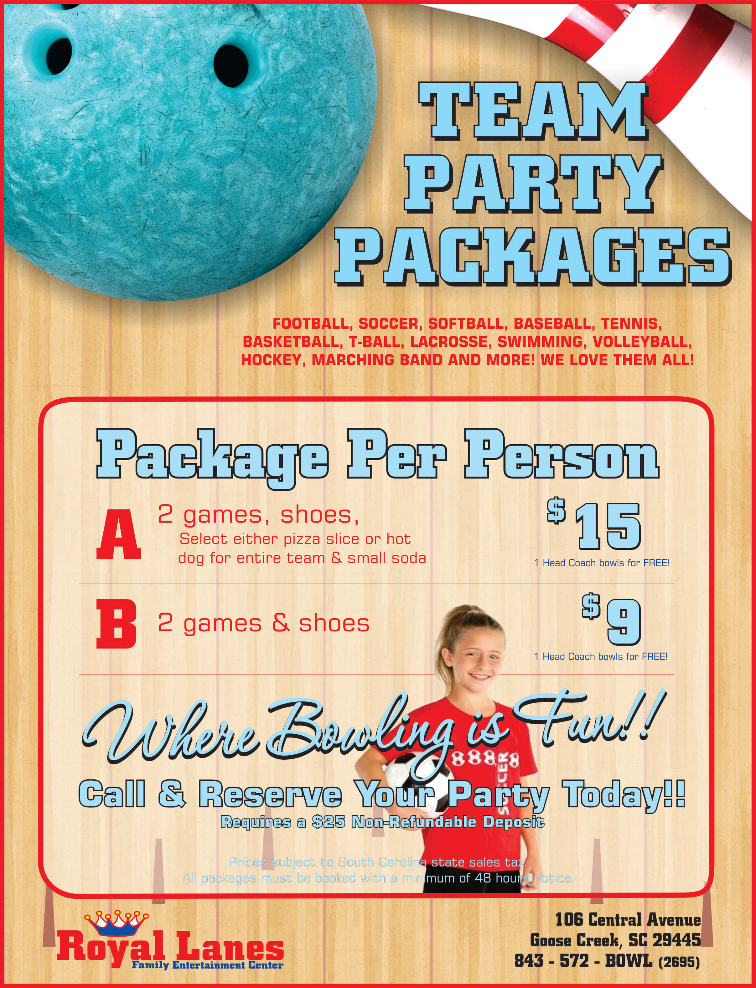 Royal Lanes - Team Packages Flyer.jpg