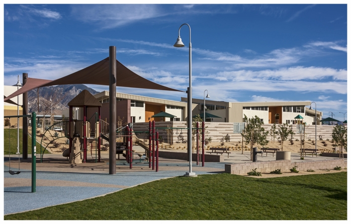 Cabazon Community Park