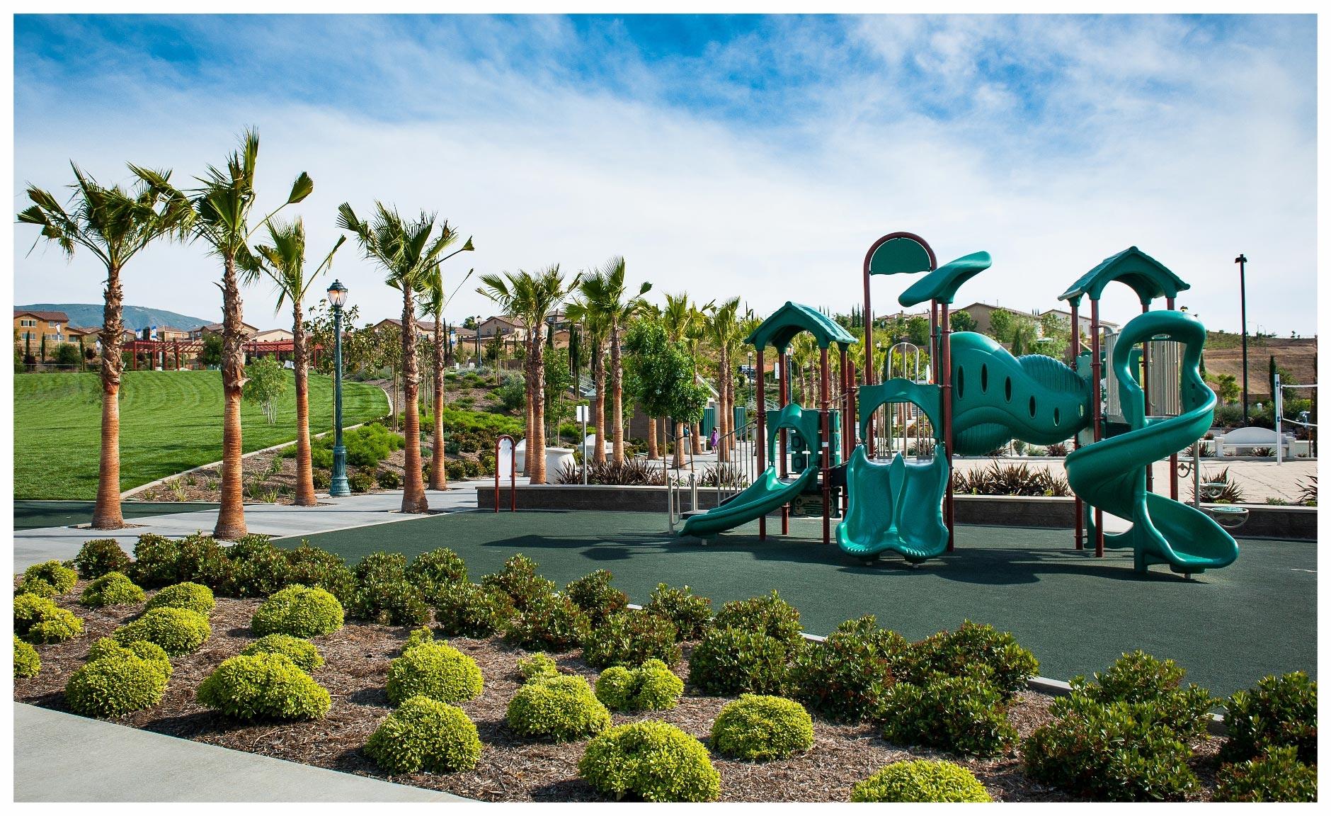 Madigan Park
