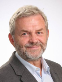 Pekka Mattila,CEO Desentum