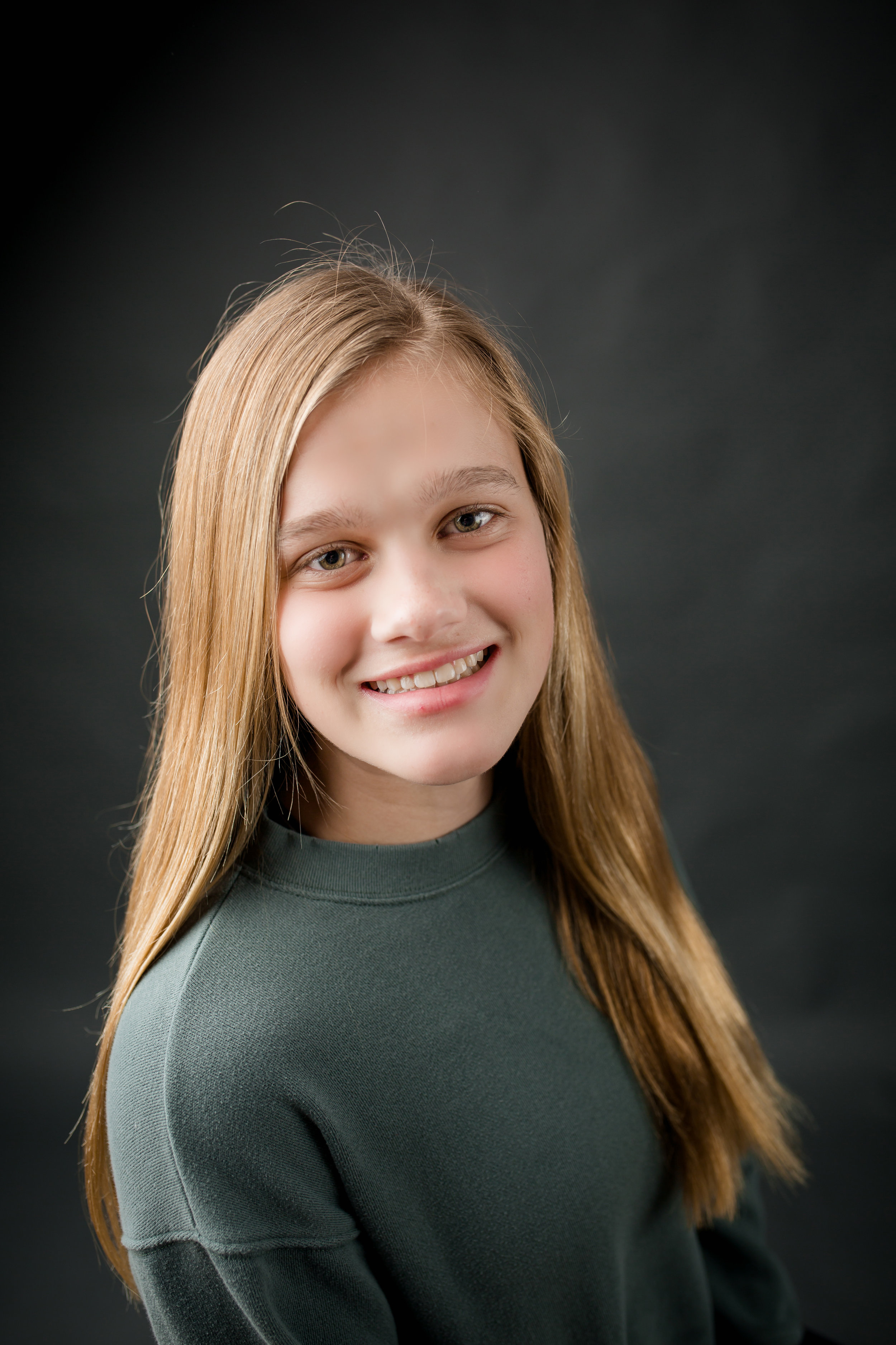 Thanks to Groesch, Longos & Middleton  - head shot will be online 7 days after your session