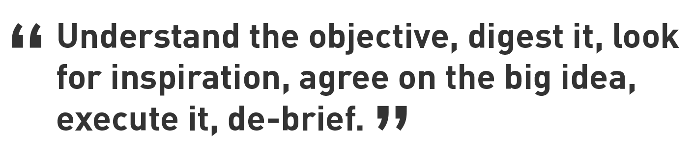 Our approach quote.png