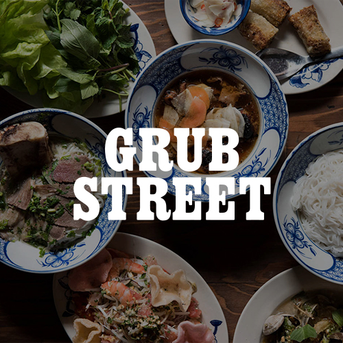 GrubStreet