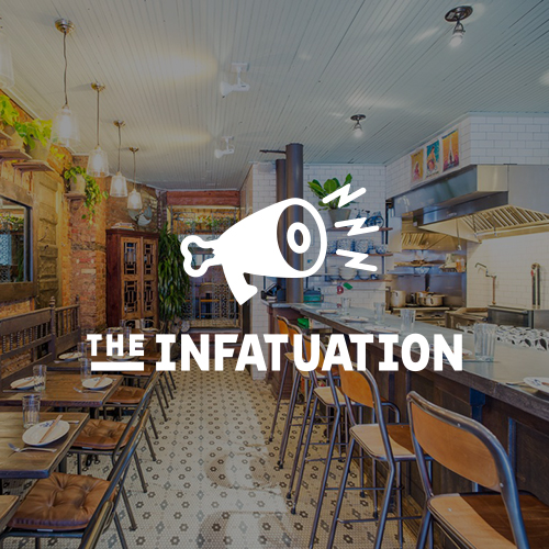 TheInfatuation