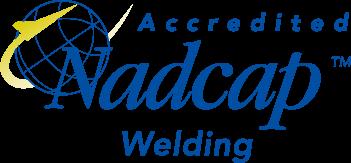 Accredited Nadcap Welding