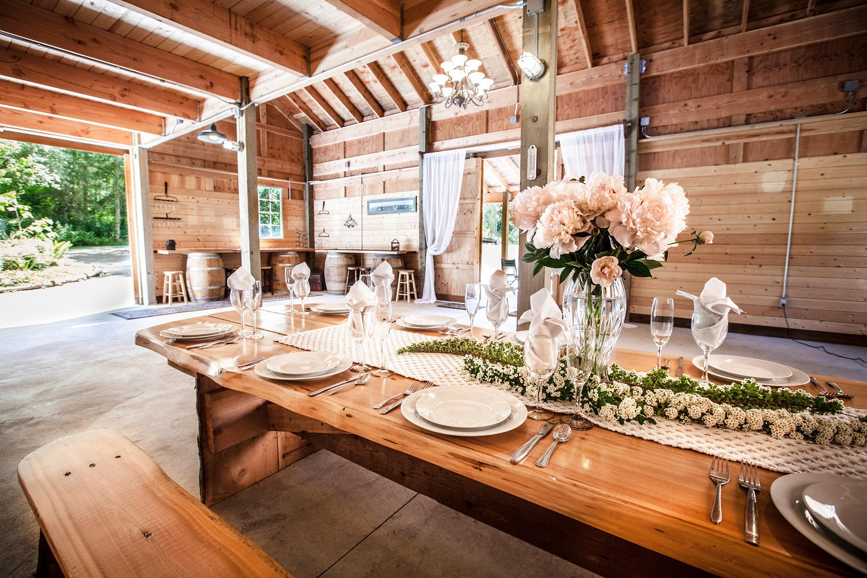 venue, port townsend, weddings
