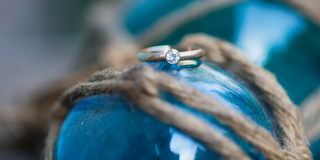 With These Rings - Photo Credit: MJ Photography