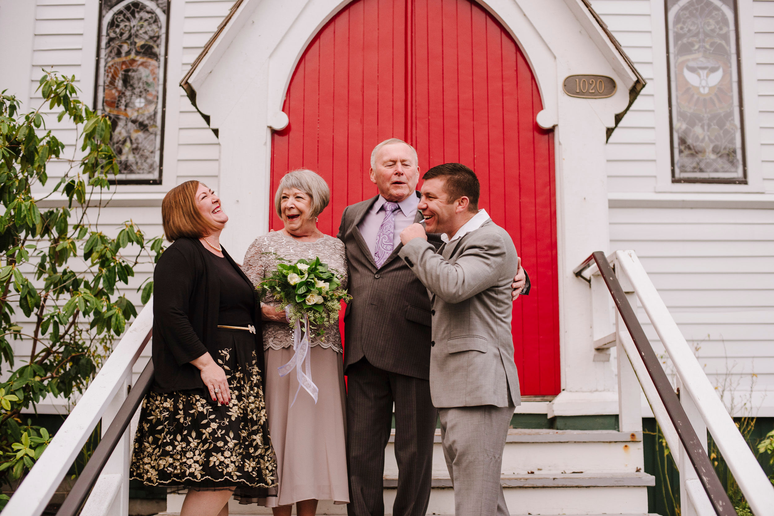 Port Townsend Weddings & Events