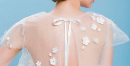 Susan Spring for The Wedding Dresser