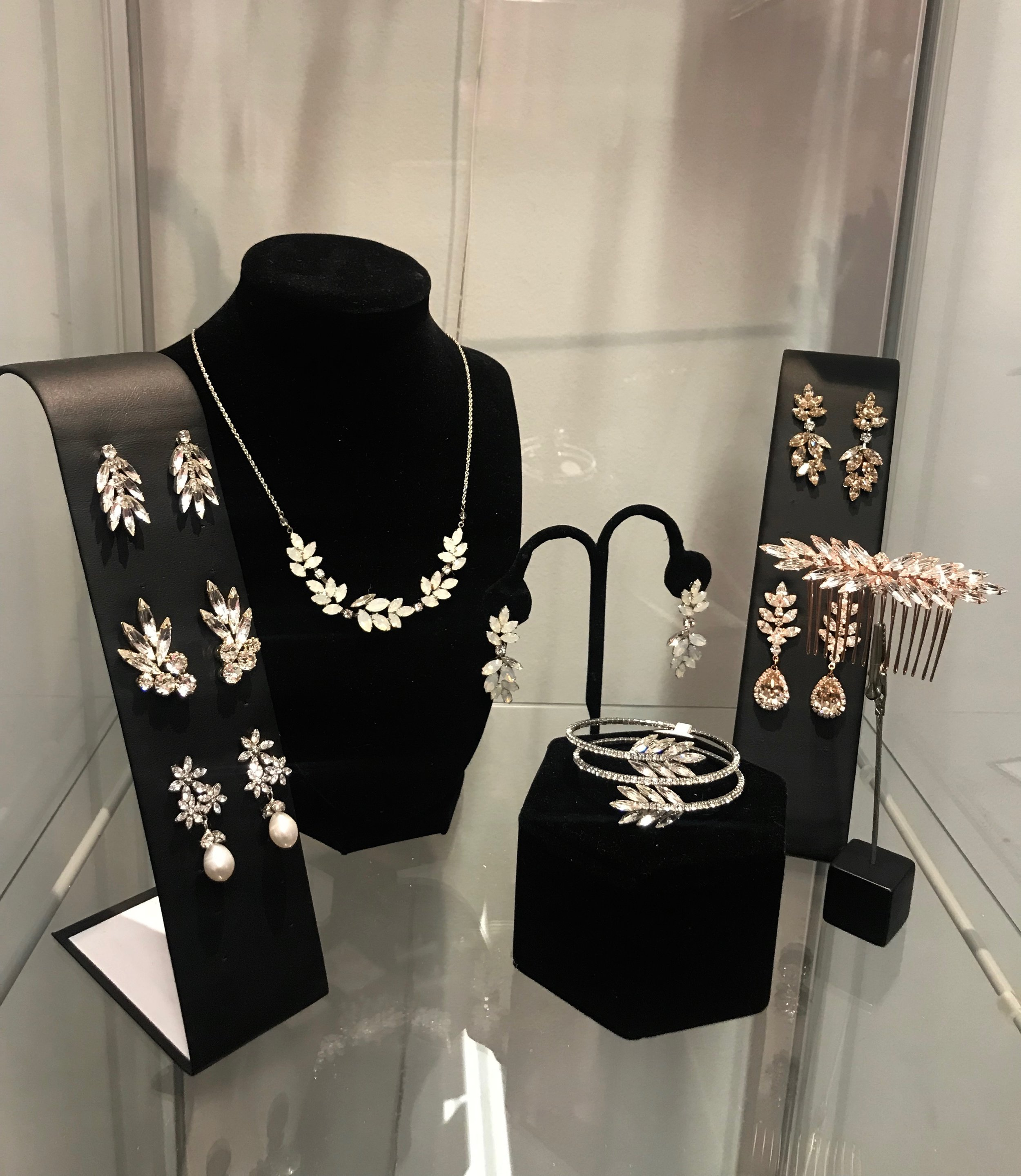 Ti Adoro Jewelry and Accessories