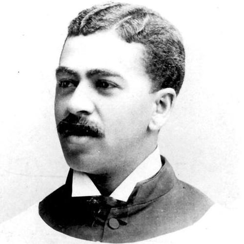 Harry T. Burleigh (1866–1949)