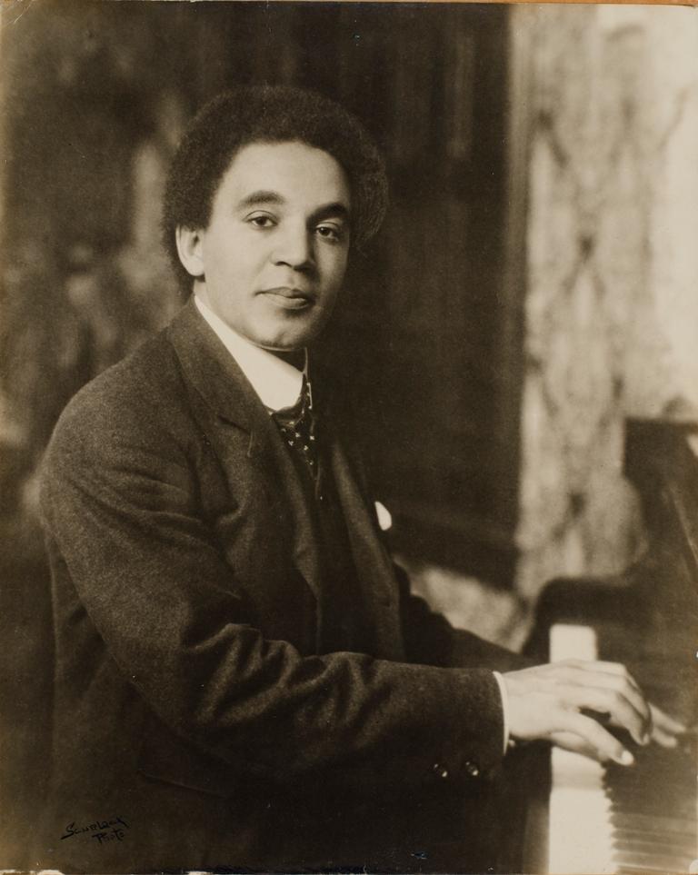 Samuel Coleridge-Taylor (1875–1912)