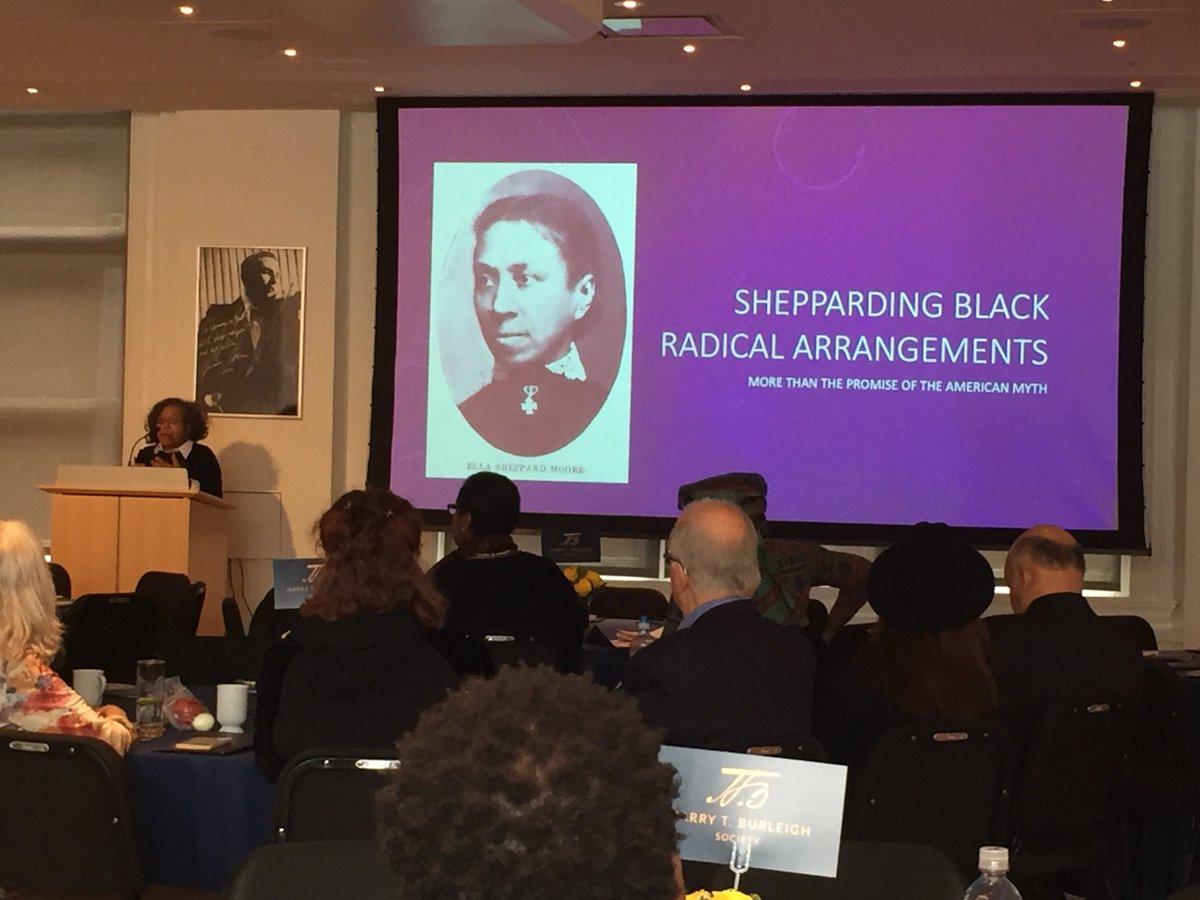 Dr. Daphne Brooks, Keynote Speaker