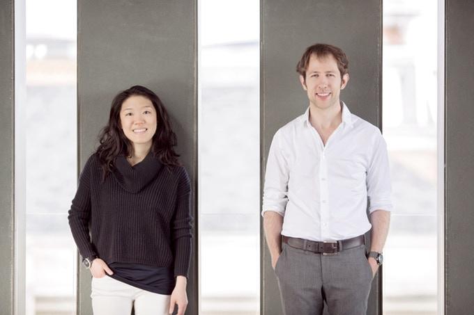 "Er-Gene Kahng & Ryan Cockerham - from ""Florence Price: Violin Concertos"" Kickstarter"