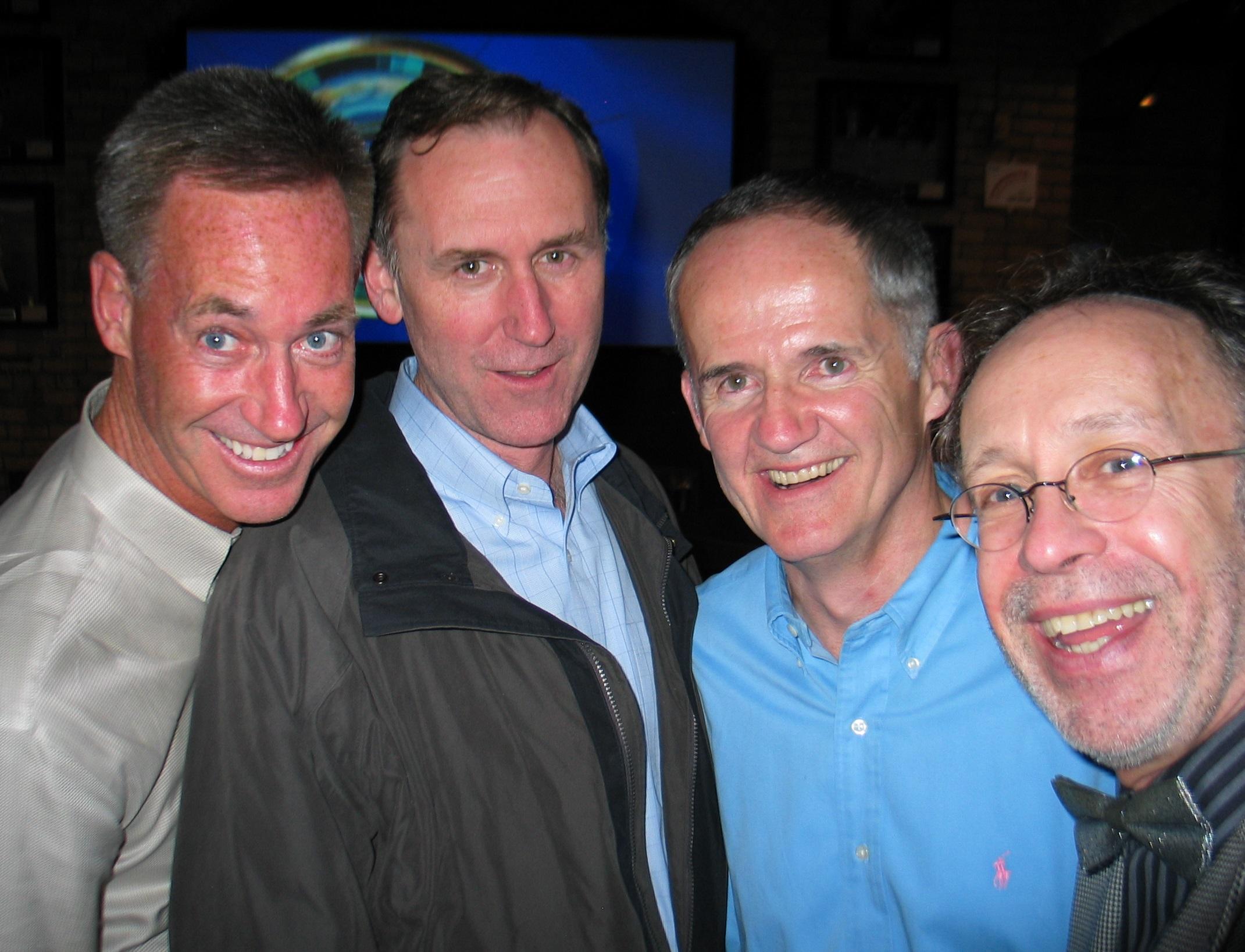 Hondo & Greg Hynan, Jeff Wright, Sudsy.jpg