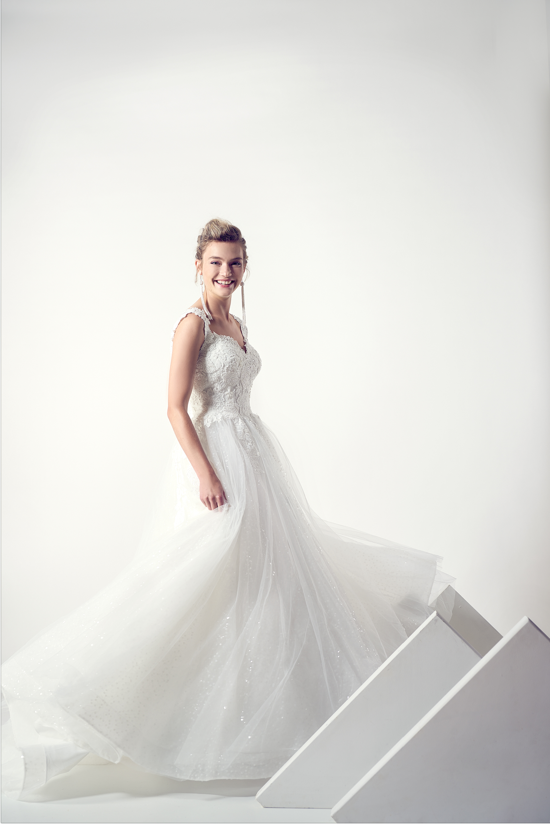 Chloe Bridal | Campaign   Photography, Creative Direction