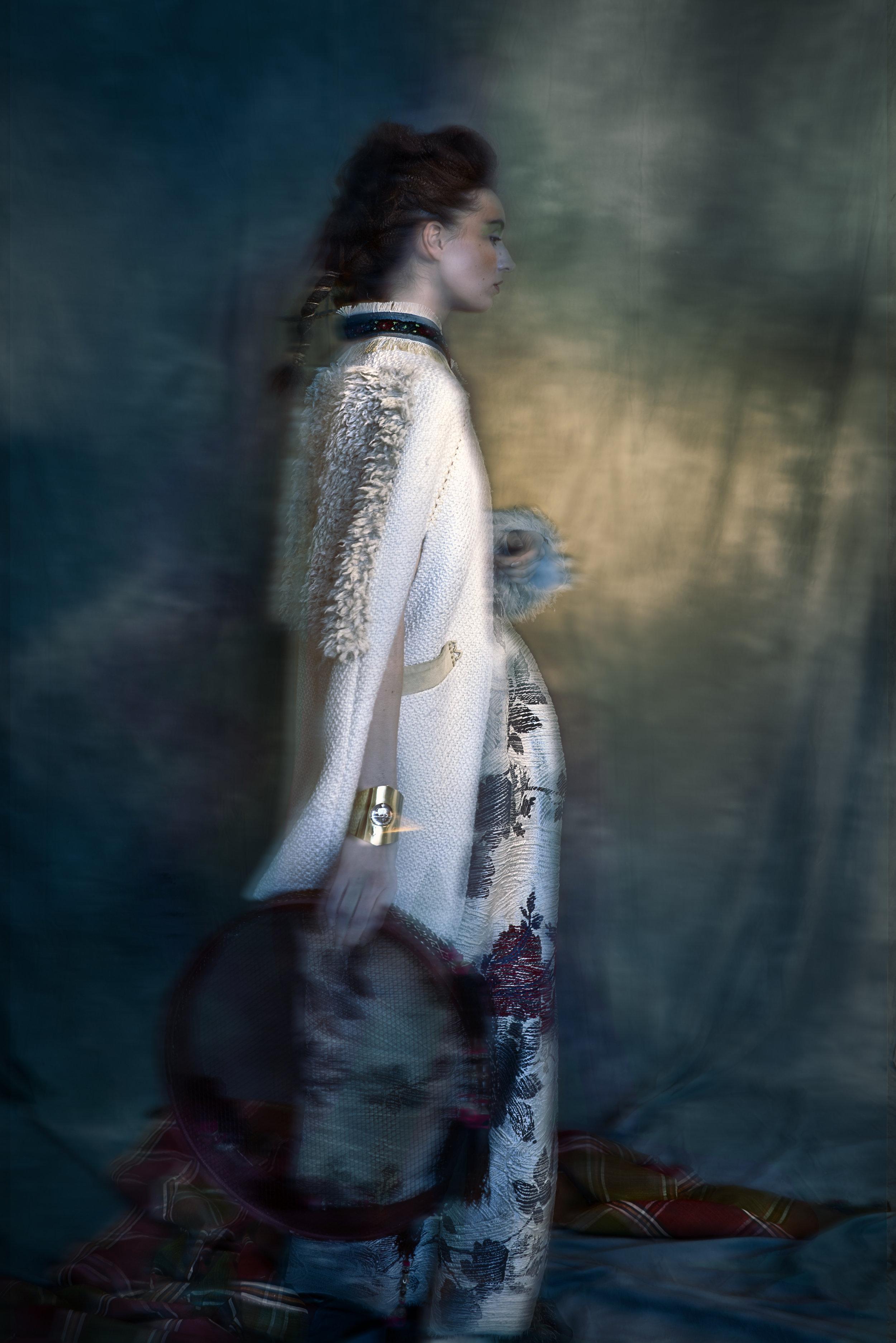 Leyla Kashani | Campaign   Strategy, Creative Direction, Photography