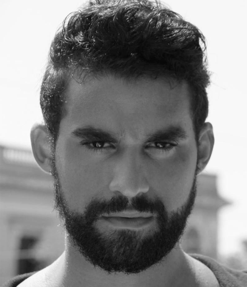 Roberto Espinosa | Model