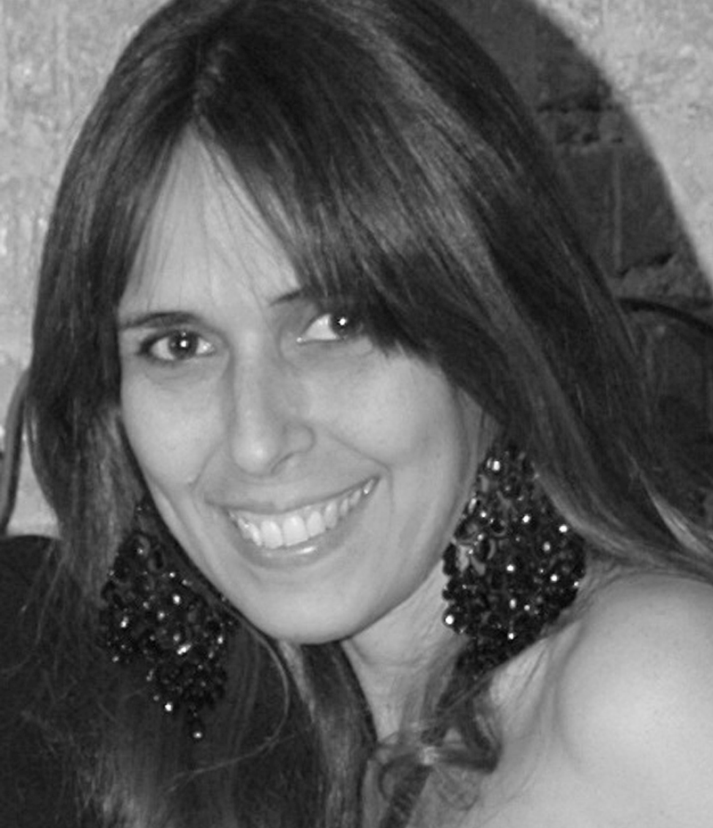 Sandra de Huelbes