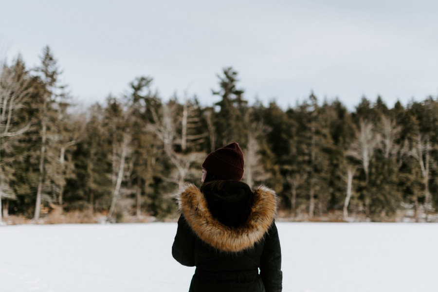 EXPERIENCING HEARTBREAK IN NON-ROMANTIC PLACES - A reminder that breakups aren't the only things that can eviscerate your heart.