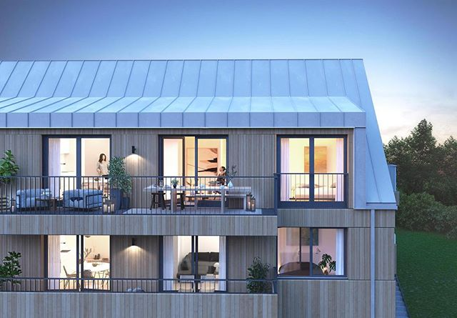 We work with award winning architects, developers and agents to show Cat A fit out for potential tenants. Like this housing development in Sweden — We are Different - Visualising Unbuilt Architecture — We are a team of architectural trained designers and photographers with an eye for architecture to make your projects come to life. We started in 2011 and have rebranded to Different this year. Based in East London we create stills, visuals, animations and VR that is Different.  Get in touch with us for an introductory offer. . . . . #studiorhe #different0pictures #3d #cgi #cgis #render #visuals #visualisations #different #architecture #building #design #arch #oculusrift #virtualreality #VR #design #eastlondon #london #animation #interiors #interiordesign #propertymarketing #property #development