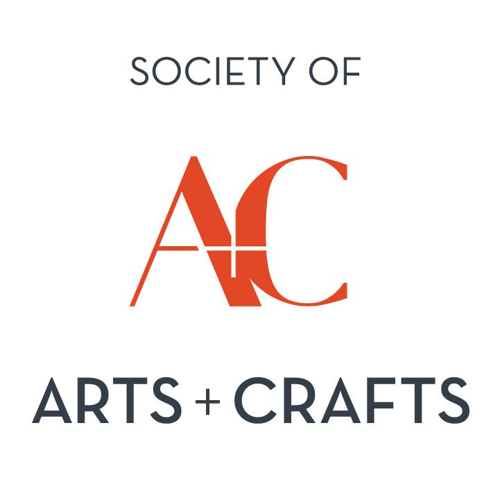 From Minimal To Bling - November 9,2017 - February 3, 2018Society of Arts and Crafts100 Pier 4 BoulevardSuite 200Boston, MA