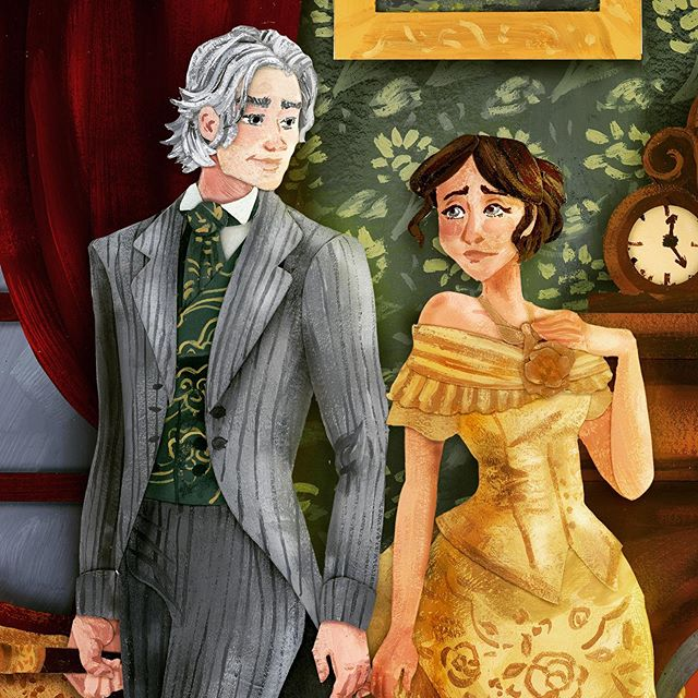 """""""there is more to living then not dying""""...My favourite book couple of all time Jem Carstairs and Tessa Grey. Can you guess this scene from  the boom clockwork princess? #shadowhunters #cassandraclare #jemcarstairs #tessagray #clockworkprincess"""