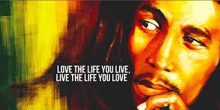 Bob Marley Live Love