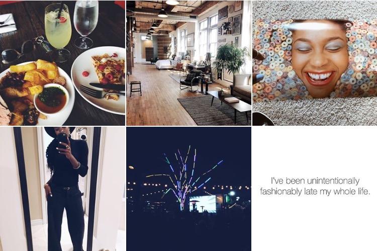 The Coffey Break Instagram Chelsea Coffey