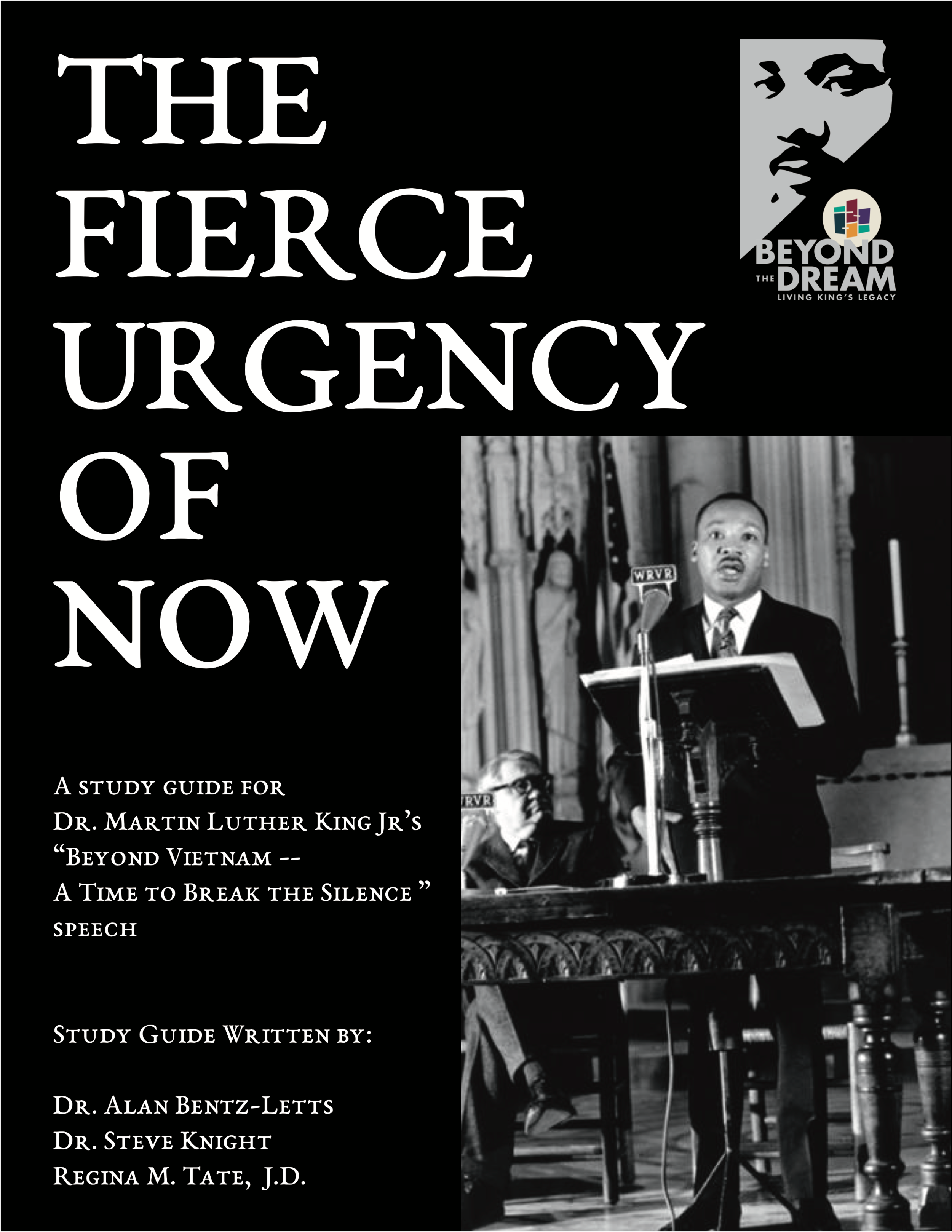 The Fierce Urgency of Now - cover.png