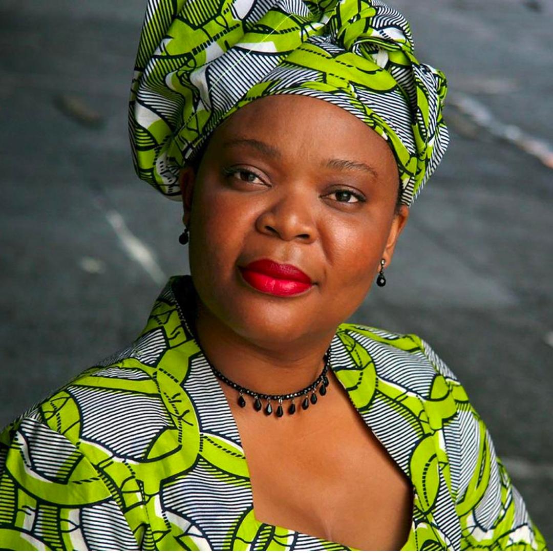 Leymah Gbowee, Gbowee Peace Fondation