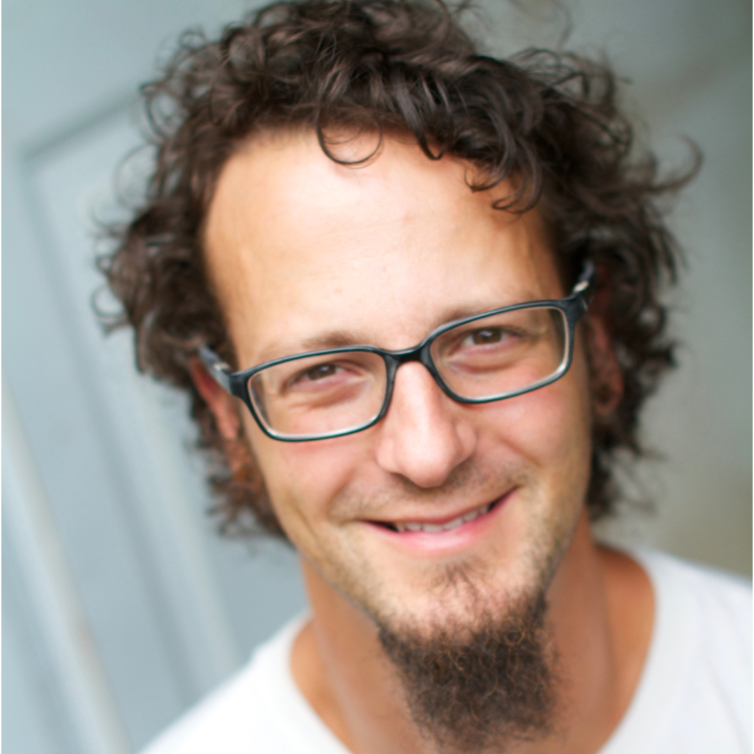 Shane Claiborne, Red Letter Christians